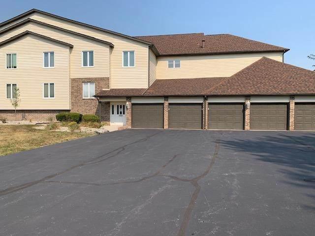 5065 Spinnaker Lane, Crown Point, IN 46307 (MLS #500801) :: McCormick Real Estate