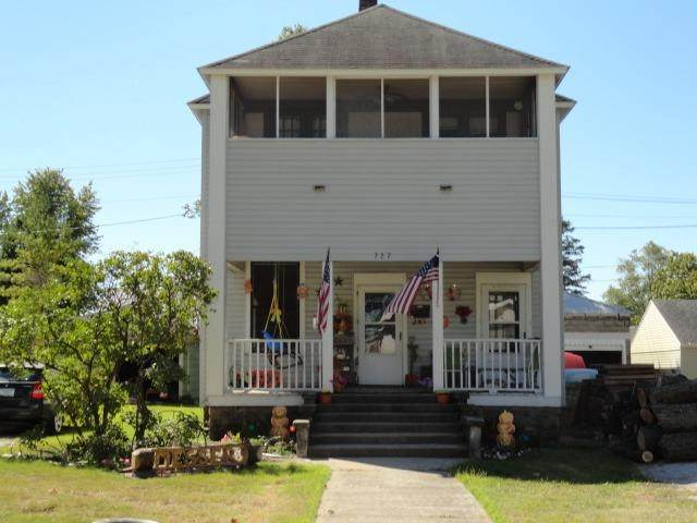 727 W Washington Street, Rensselaer, IN 47978 (MLS #500926) :: McCormick Real Estate