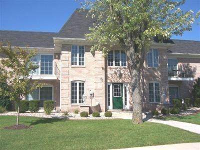 2741 Georgetowne Drive, Highland, IN 46322 (MLS #501134) :: McCormick Real Estate