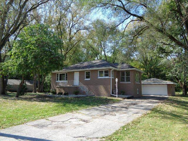 1436 Austin Avenue, Schererville, IN 46375 (MLS #501185) :: Rossi and Taylor Realty Group