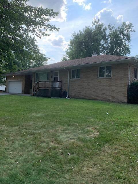 4180 Ellsworth Street, Gary, IN 46408 (MLS #501222) :: McCormick Real Estate
