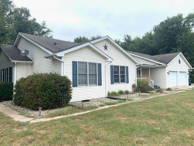 6030 E 25 N, Knox, IN 46534 (MLS #501331) :: McCormick Real Estate