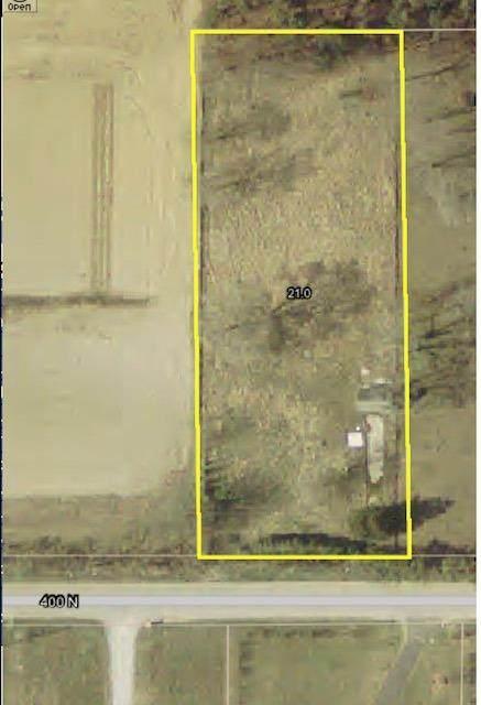 6920 E 400 N, Grovertown, IN 46531 (MLS #501361) :: McCormick Real Estate
