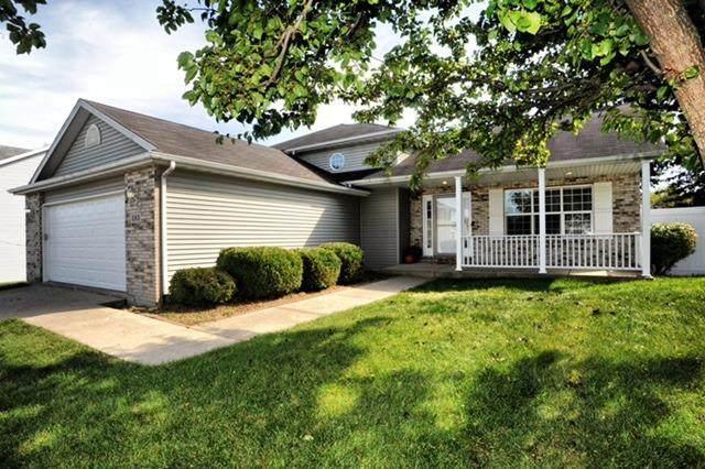 493 Quail Drive, Hobart, IN 46342 (MLS #501547) :: McCormick Real Estate