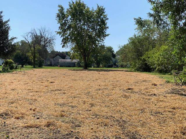 225 W Union Street, Goodland, IN 47948 (MLS #501689) :: McCormick Real Estate