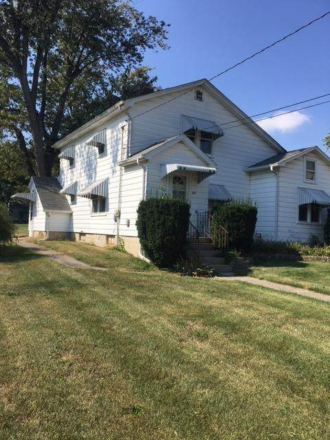 221 N West Street, Crown Point, IN 46307 (MLS #501727) :: Rossi and Taylor Realty Group
