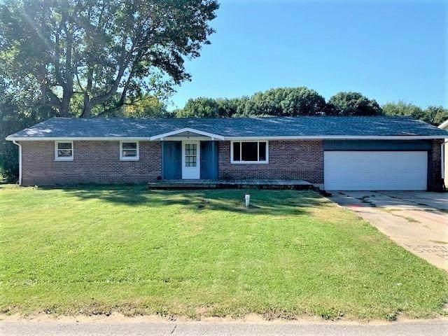 4748 N Oakdale Drive, Rolling Prairie, IN 46371 (MLS #501783) :: McCormick Real Estate