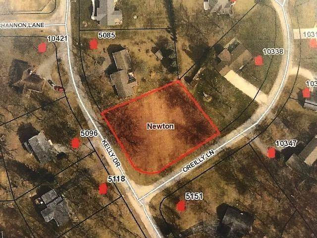 1-Lot 4 Kelly Drive, Rensselaer, IN 47978 (MLS #502091) :: McCormick Real Estate