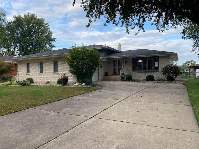 9530 Marigold Lane, Munster, IN 46321 (MLS #502216) :: McCormick Real Estate