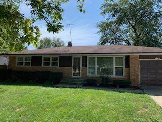 1811 W 58th Place, Merrillville, IN 46410 (MLS #502294) :: McCormick Real Estate