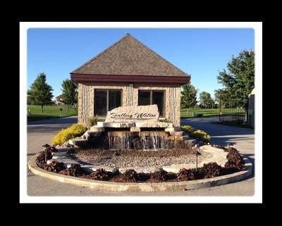 735 Verdano Terrace, Crown Point, IN 46307 (MLS #502501) :: McCormick Real Estate