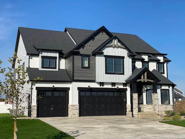 10010 White Jasmine Drive, St. John, IN 46373 (MLS #502523) :: McCormick Real Estate