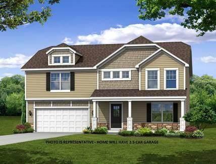 3703 Windy Beach Street, Portage, IN 46368 (MLS #502550) :: Lisa Gaff Team