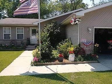 3040 Oakwood Street, Portage, IN 46368 (MLS #502614) :: McCormick Real Estate