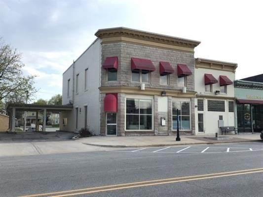 118 E Michigan Street, New Carlisle, IN 46552 (MLS #502620) :: Lisa Gaff Team