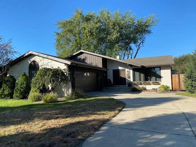 14 Heather Court, Schererville, IN 46375 (MLS #502906) :: McCormick Real Estate