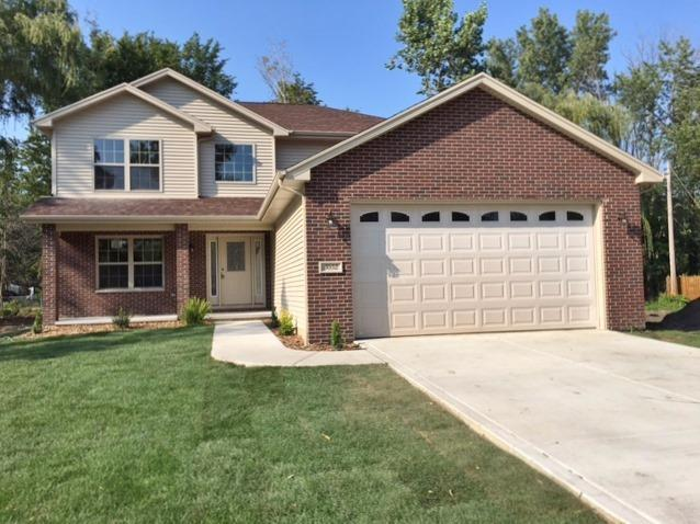3052 W 55th Avenue, Merrillville, IN 46410 (MLS #420810) :: Carrington Real Estate Services