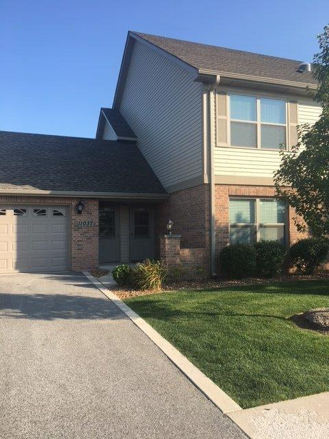 11037 Beacon Court, St. John, IN 46373 (MLS #420855) :: Carrington Real Estate Services