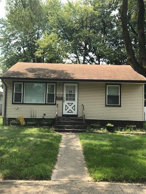 206 N Oakwood Street, Griffith, IN 46319 (MLS #432587) :: Rossi and Taylor Realty Group