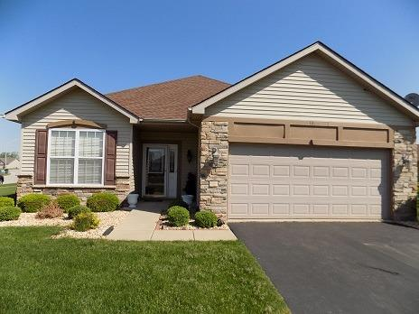 1864 Saturday Evening Avenue, Dyer, IN 46311 (MLS #435425) :: Rossi and Taylor Realty Group