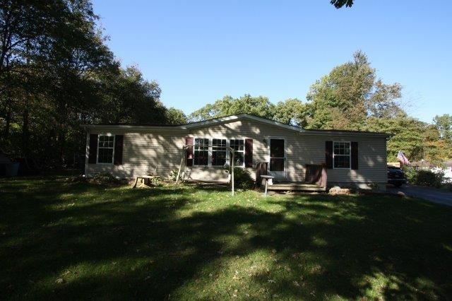 10378 N 583 E, Demotte, IN 46310 (MLS #438744) :: Rossi and Taylor Realty Group
