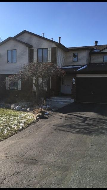 5075 Sandy Beach, Crown Point, IN 46307 (MLS #446808) :: Rossi and Taylor Realty Group