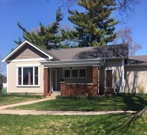 403 Chicago Street, Valparaiso, IN 46383 (MLS #453255) :: Rossi and Taylor Realty Group