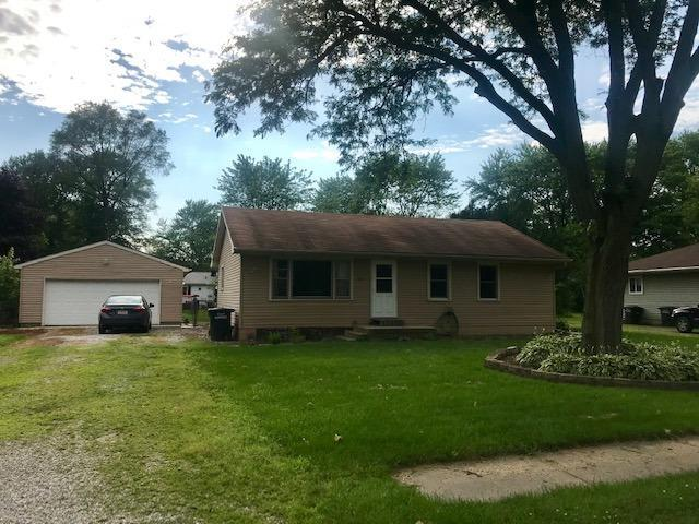 3066 Evelyn Street, Portage, IN 46368 (MLS #458080) :: Rossi and Taylor Realty Group