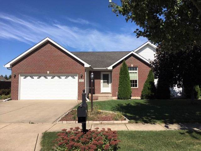 615 Granite Drive, Westville, IN 46391 (MLS #464691) :: Rossi and Taylor Realty Group