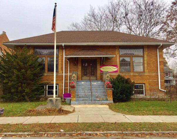 512 E Commercial Avenue, Lowell, IN 46356 (MLS #466500) :: Rossi and Taylor Realty Group