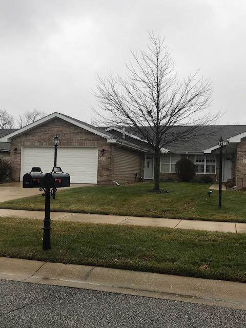 7011 Tompkins Court, Griffith, IN 46319 (MLS #467087) :: Rossi and Taylor Realty Group