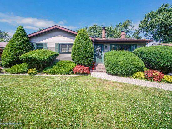 8130 Kooy Drive, Munster, IN 46321 (MLS #469428) :: Rossi and Taylor Realty Group