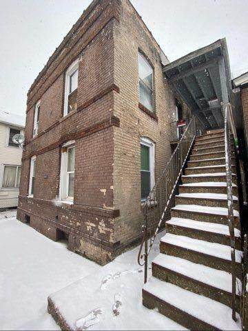 3917 Main Street, East Chicago, IN 46312 (MLS #469701) :: Rossi and Taylor Realty Group