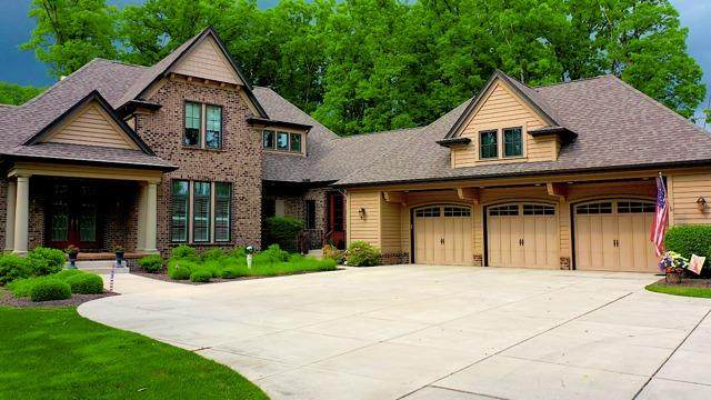 680 George Cohan Court, Crown Point, IN 46307 (MLS #473764) :: Rossi and Taylor Realty Group