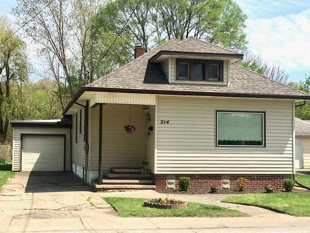 214 N Calumet Road, Chesterton, IN 46304 (MLS #474749) :: Rossi and Taylor Realty Group