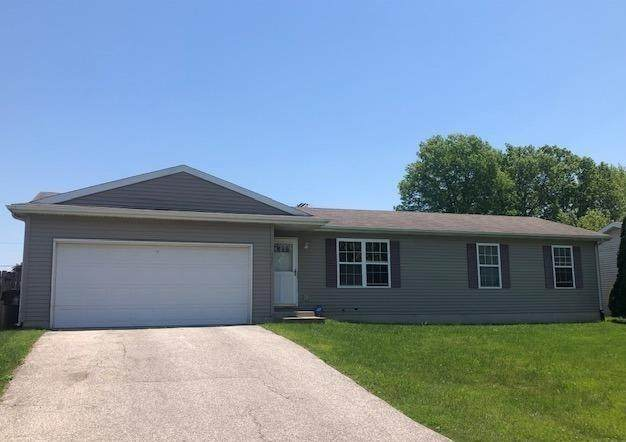 737 Devonshire Road, Valparaiso, IN 46385 (MLS #475386) :: Rossi and Taylor Realty Group