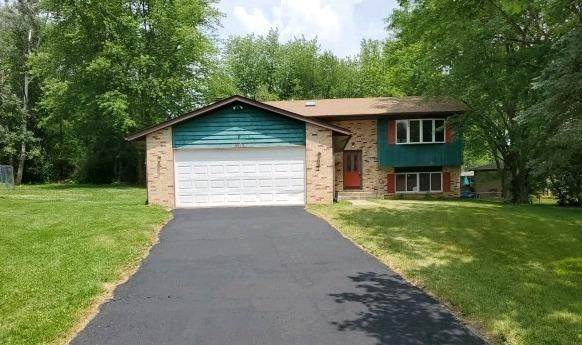 4030 Walnut Hill Circle, Crown Point, IN 46307 (MLS #476056) :: Rossi and Taylor Realty Group