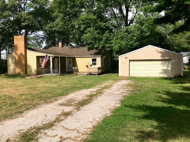 610 Gladys Street, Michigan City, IN 46360 (MLS #476620) :: Rossi and Taylor Realty Group