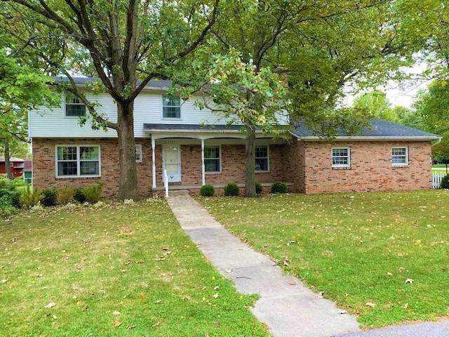 1333 Gatewood Drive, Lowell, IN 46356 (MLS #481664) :: Rossi and Taylor Realty Group