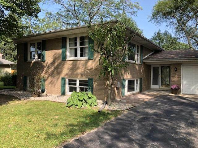 834 S Park Drive, Chesterton, IN 46304 (MLS #481706) :: Rossi and Taylor Realty Group