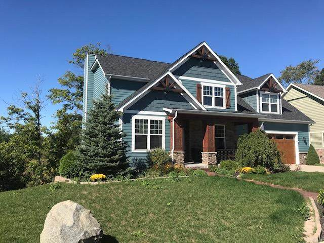 2208 Nottingham Drive, Valparaiso, IN 46383 (MLS #482023) :: McCormick Real Estate