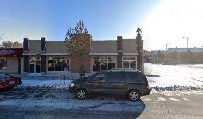 2105 Broadway Street, East Chicago, IN 46312 (MLS #484475) :: Rossi and Taylor Realty Group