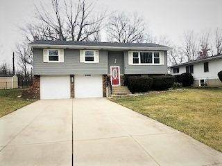 3818 Kingsway Drive, Crown Point, IN 46307 (MLS #486541) :: Rossi and Taylor Realty Group
