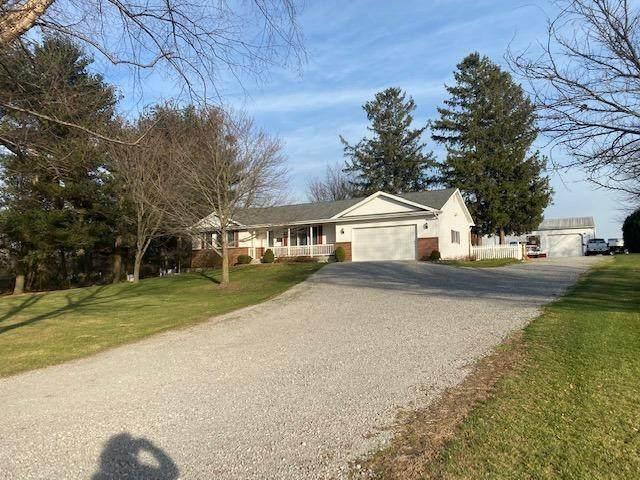 20359 Cline Street, Lowell, IN 46356 (MLS #488570) :: McCormick Real Estate