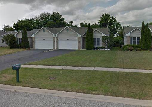 902 W 87th Avenue, Merrillville, IN 46410 (MLS #490747) :: Rossi and Taylor Realty Group