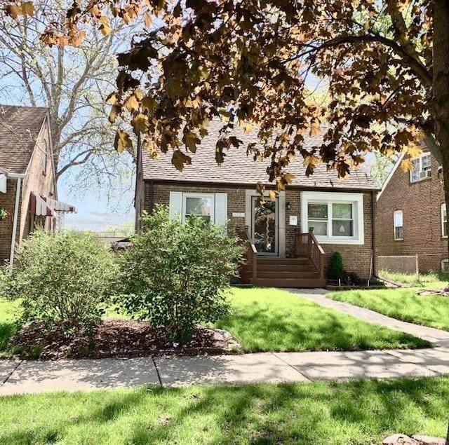 6723 Osborne Avenue, Hammond, IN 46323 (MLS #492447) :: McCormick Real Estate