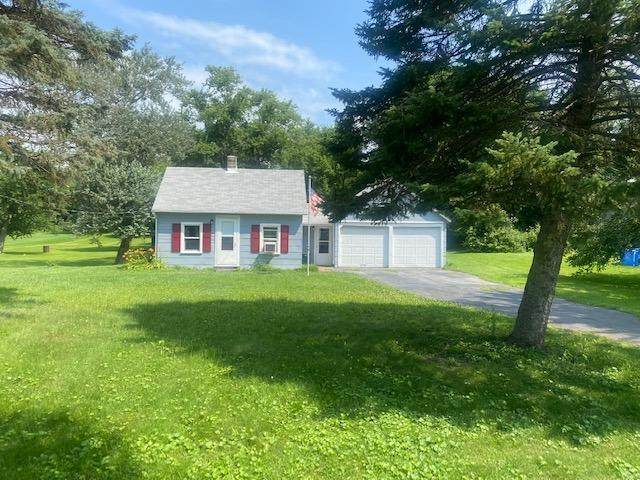 1212 E Highway 330, Griffith, IN 46319 (MLS #497050) :: McCormick Real Estate
