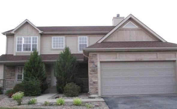 10220 Sagebrush Lane, Dyer, IN 46311 (MLS #501459) :: McCormick Real Estate