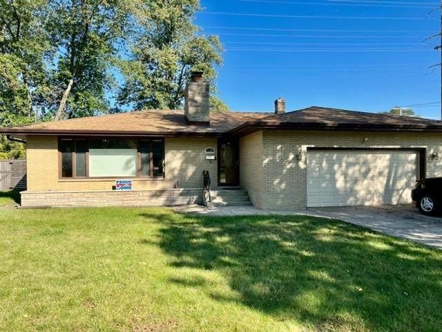 1529 Elliot Drive, Munster, IN 46321 (MLS #502609) :: McCormick Real Estate