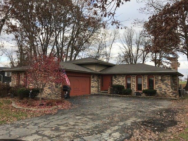 4344 N Lakeshore Drive, Crown Point, IN 46307 (MLS #446379) :: Rossi and Taylor Realty Group